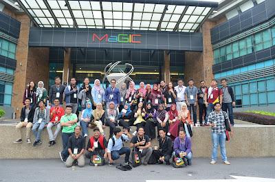 MaGIC Malaysia Cyberjaya