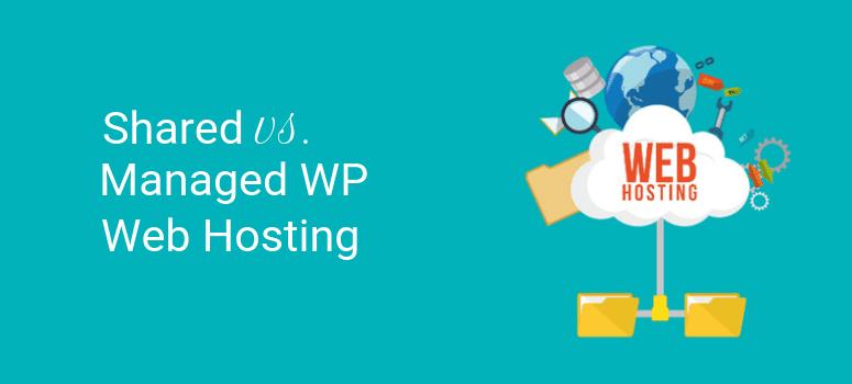 Apa itu Hosting WordPress Shared & Managed (Pro dan Kontra)