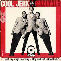 Cool Jerk (The Capitols)