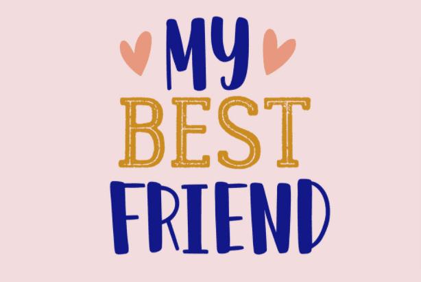 10 Lines on My Best Friend | Few Important Lines on My Best Friend