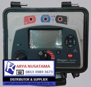 Jual Megger MIT515 Insulation Tester 5KV di Bojonegoro