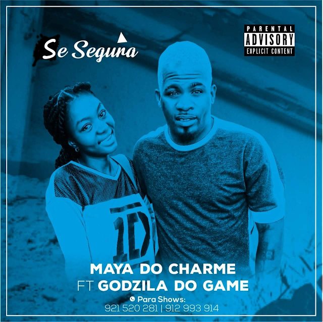 Maya Do Charme Feat. Godzila Do Game