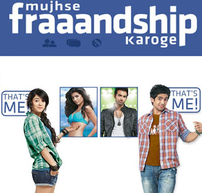 Mujhse Fraaandship Karoge (2011) - All Movie Songs Lyrics