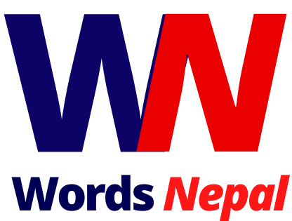 Words Nepal