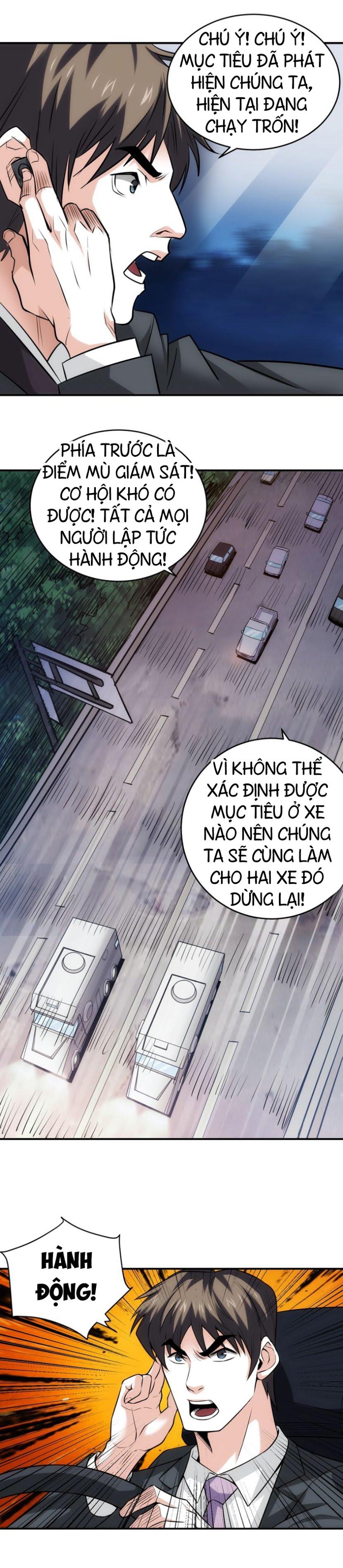 Rich Player - Người Chơi Khắc Kim Chapter 40 video - Hamtruyen.vn