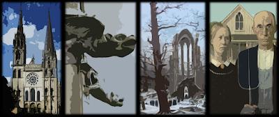 De los godos a las góticas: Una historia cultural. Parte II