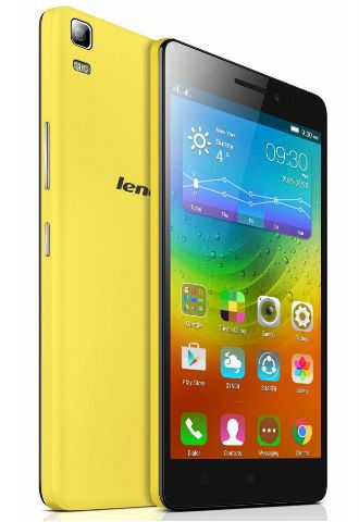 Lenovo A7000 Factory Firmware And Flash Tool