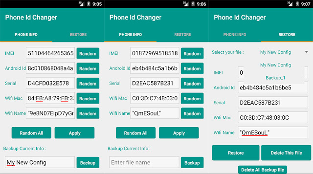 Latest Tricks To Change Serial Number (IMEI) Number of your Android Easily 2017 2