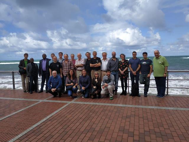 Συνέδριο GNU Health 2018