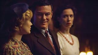 Fotograma de la película Profesor Marston y Wonder Woman