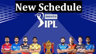 IPL 2021: The way to playoff is still open for these two teams, know the equation of the teams
