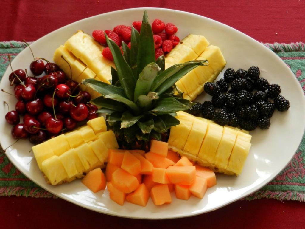 Fruit Salad Decoration Pictures Decoration For Home