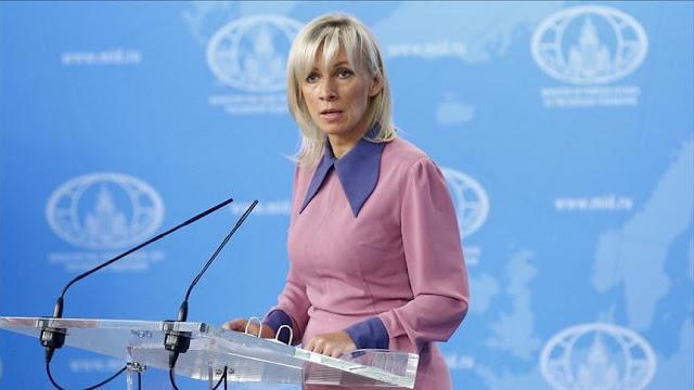 Rusia Ancam AS dengan Serangan Nuklir Habis-habisan