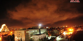 US strike on Syria is not worth answering