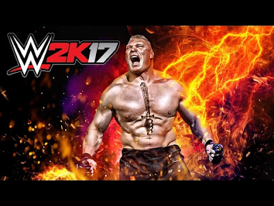 تحميل لعبة WWE 2K17