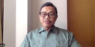 Pihak ITB Tegaskan GAR Bukan Bagian Mereka, Imam Shamsi Ali: Telah Dicemarkan, Harusnya Lapor!