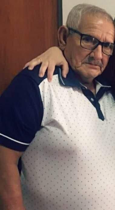 URGENTE: Morre Bianor Lima Verde Filho(Seu Lima), ex-vereador e secretário de esportes em Elesbão Veloso.