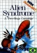 Alien Syndrome (BR)