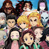 Film Animasi Jepang Demon Slayer : Kimetsu No Yaiba Terlaris