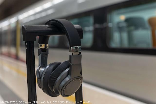 【FiiO EH3 NC】たった199ドルで使えるノイズキャンセリングヘッドホンがFiiOから。FiiO EH3 NCレビュー
