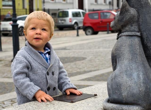 roczne dziecko jak ubrać?