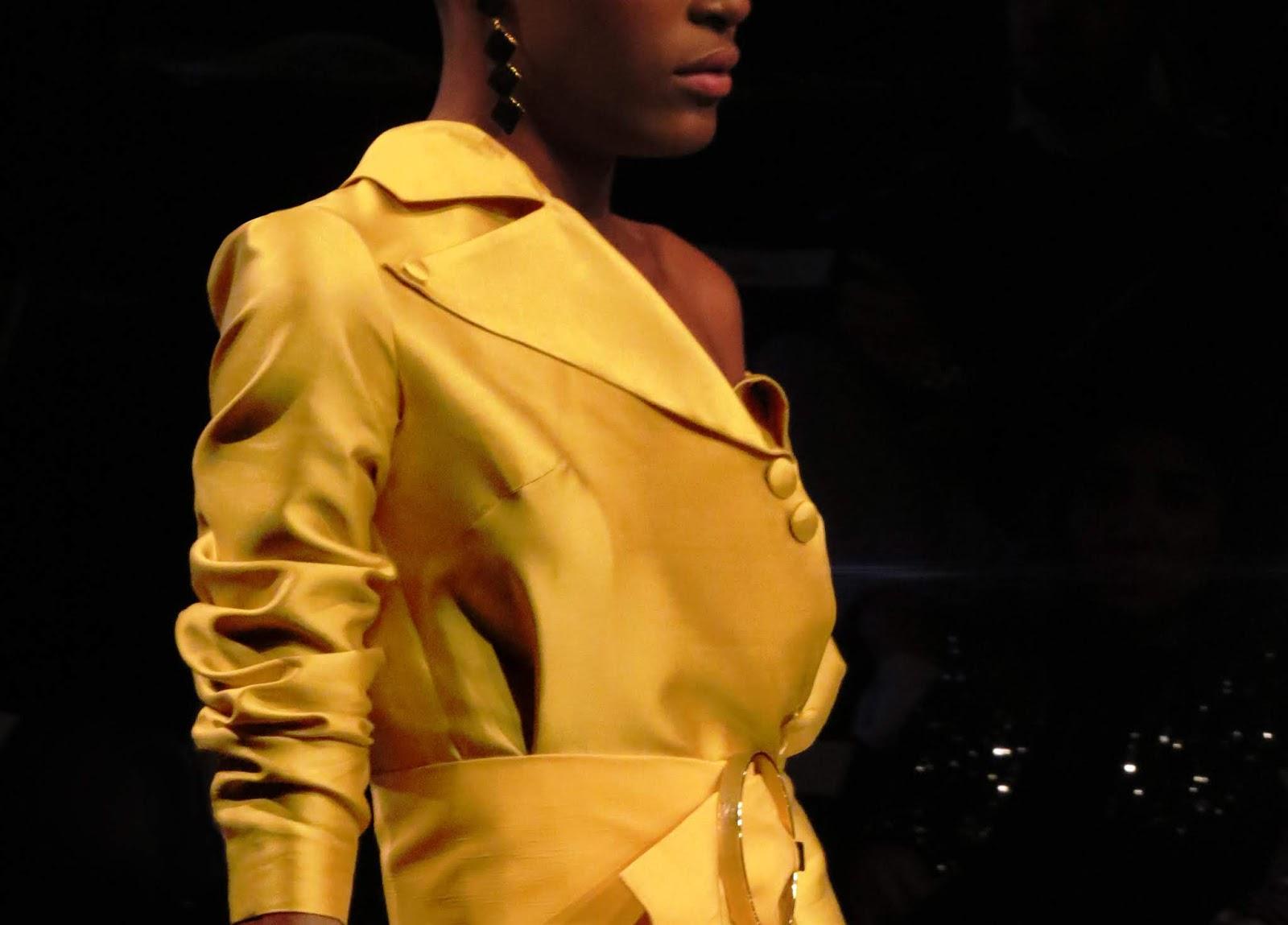 A Decade of Panamanian Fashion.