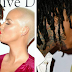 Looks like Amber Rose is back with ex, Wiz Khalifa...photos of them kissing at a pre-grammy event