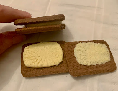 Bourbon Creams (Morrison's)