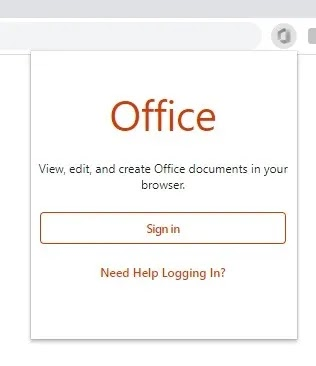 كيفية استخدام Microsoft Office على Chromebook لتسجيل الدخول مجانًا