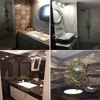 0c26aa252fbf Γιατί λοιπόν να μην μετατρέψετε το μπάνιο σας στον αγαπημένο χώρο του  σπιτιού σας  Στο κατάστημα «λένος» θα βρείτε ...