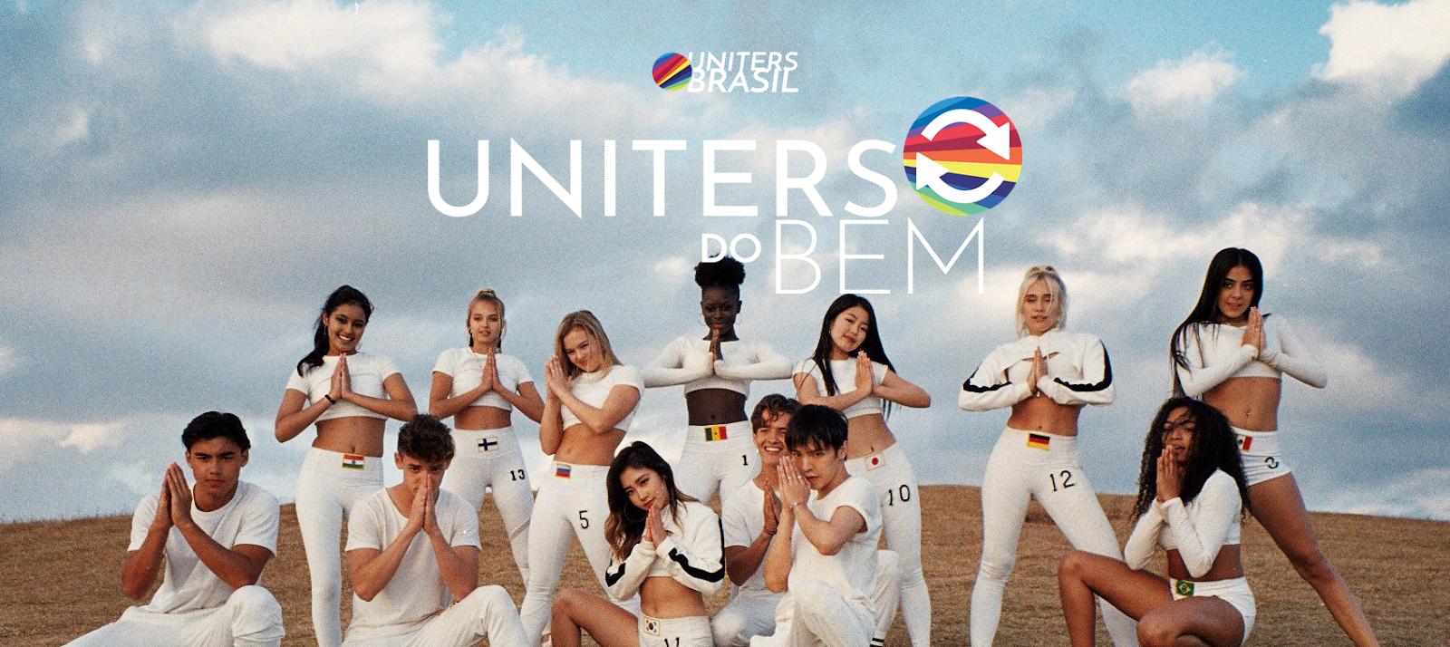 Uniters do Bem | Conheça o projeto!