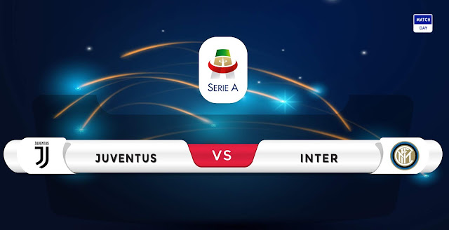 Juventus vs Inter Milan Prediction & Match Preview