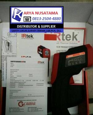 Jual Infrared Thermometer Irtex IR 60I di Jombang