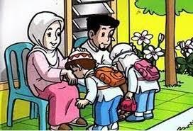 Berbakti kepada Orang Tua |    Adab dalam berpakaian