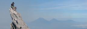 Obyek Wisata di Kawasan Merapi-Merbabu Selo Boyolali