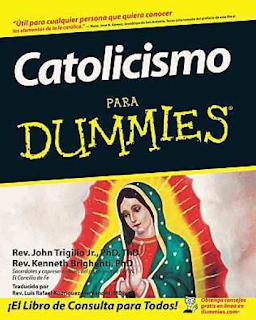Libro en pdf Catolicismo para dummies John