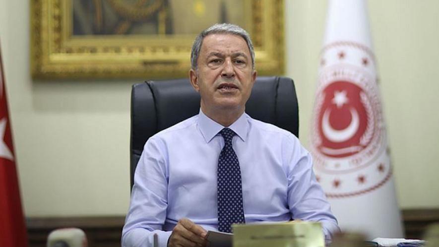 Ακάρ: Η Ελλάδα να βρει λύση με την Τουρκία