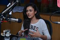 Cute Actress Misti Chakravarthi at Babu Baga Busy Team at Radio City ~  Exclusive 8th April 2017 041.JPG