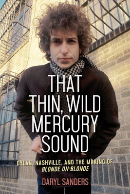 Daryl Sanders' That Thin, Wild Mercury Sound