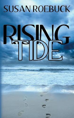Rising Tide by Susan Roebuck book cover