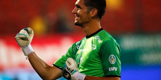Video gol de arco a arco partido Bolívar vs. San José
