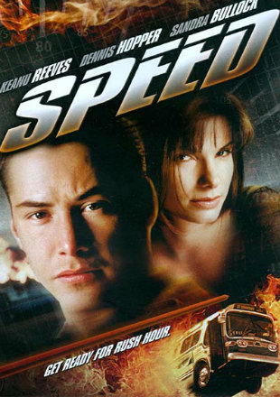 Speed 1994 BRRip 350MB Hindi Dual Audio 480p Watch Online Full Movie Download bolly4u