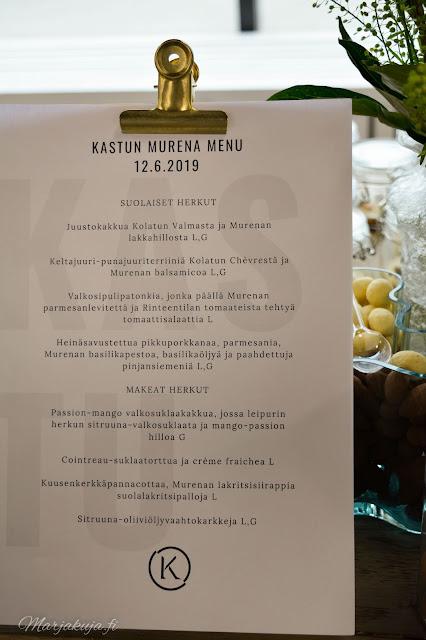 herkkumurena murena sisustus sisustuskauppa lahja verkkokauppa ruoka juoma ravintola kastu #tuukastuun