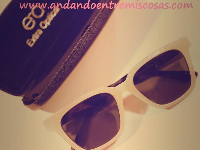 Mis Gafas De Sol De ExtraOptical