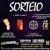 Participe do mega sorteio do 'O Encontro' com Léo Rios e Devinho Novaes, em Mairi
