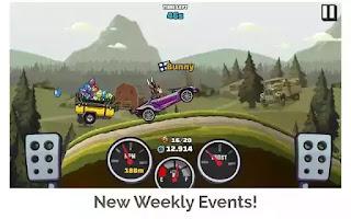 تنزيل, تحميل لعبة هيل كلايمب رايسينغ ٢ مهكره, Hill Climb Racing 2 apk مهكرة جاهزة, تهكير هيل كليمب ريسينغ, اخر اصدار, مجانا, للاندرويد
