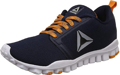 Reebok Men's Realflex Xtreme Running Shoes, best running shoes in india