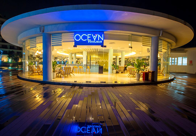 Ocean Pool Bar FLC QUy Nhơn