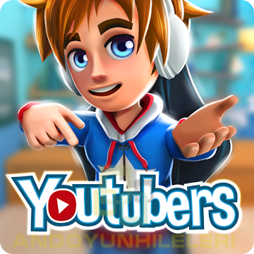 Youtubers Life: Gaming Channel v1.4.0 Para Hileli