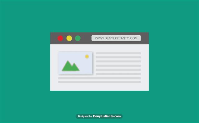 Memperbaiki Thumbnail Gambar Buram (Blur) di Blogger